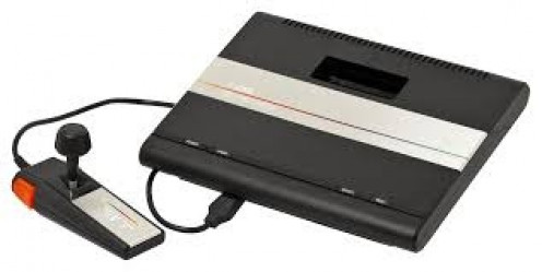 The Atari 7800 was the first gaming console to have a pause button.