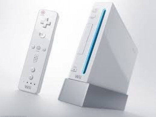 The Nintendo Wii came out for sale in 2006 and it revolutionized gaming.
