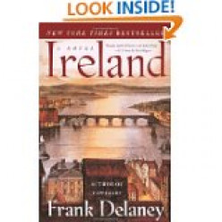 A Short Book Review of Ireland by Frank Delaney