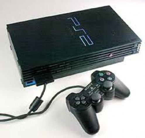The PS2 has sold more games than any other gaming console to date.