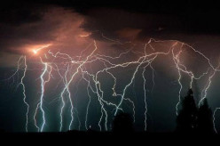 The Several Types of Lightning