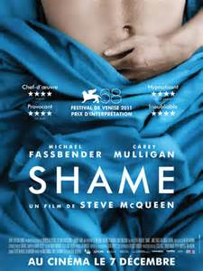 Shame - the movie