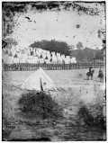 American Civil War Life: Filling The Ranks – Order of Battle: Brigade and Above
