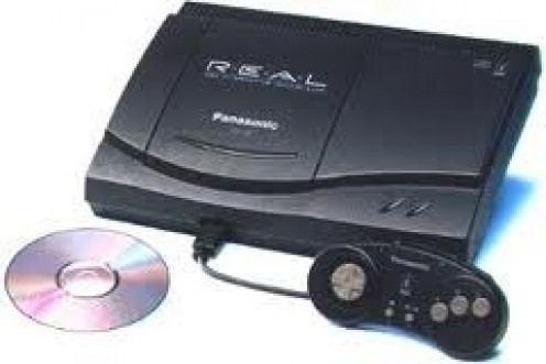 The Panasonic 3DO came out in 1993 and it had a quick load time on its CD games for the time.