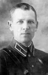 Alexei Vinogradov (1899-1940).