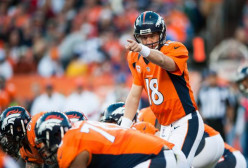 Is Peyton Manning the greatest quarterback of all time?