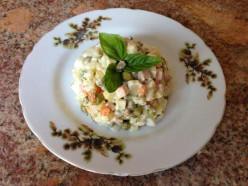 Oliv'ye Salad