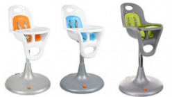 What Makes Boon Flair Pedestal Highchair with Pneumatic Lift So Special?