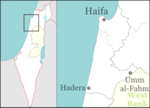 250px-Israel_outline_haifa.png