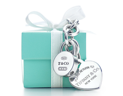 Tiffany and Co is one of the best jewelry brands on the market. The product ideas are worth much more than the product itself