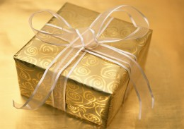 What would make the perfect gift?