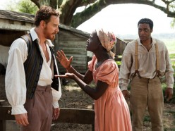 Twelve Years A Slave Movie Review....