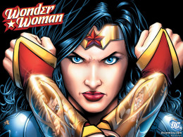 Is Wonderwoman the perfect woman?