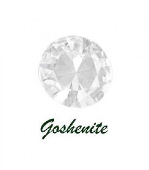 Goshenite Gemstone is a member of Beryl family. This stone is associated with the Moon and is also known as White Beryl or Lucid Beryl.