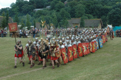 The Roman War Machine