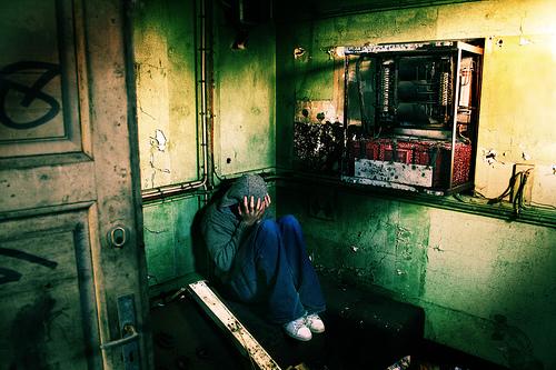 Guilt from Grenen flickr.com