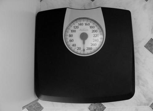 A scale