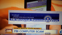 Internet based scams, trafficking and shattered dreams