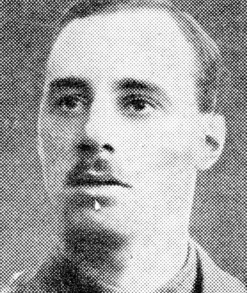 Sec.-Lieut. G.A.D. Lewis, 1st Royal Warwick Regt.