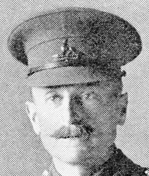Lieut.-Col. C.H. Palmer, commanding officer, gazetted in 1894. Served in S. Africa War, mentioned in despatches, received Queen's Medal with four clasps.