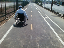 Points to have in mind when planning a   handicapped 'Friendly' Urbanized space
