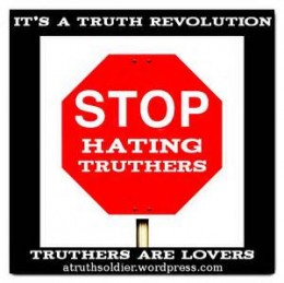 stop hating the truth