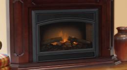 Monessen Allura-Fire WEF36 Mantel electric fireplace
