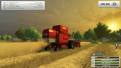 What is Farming Simulator 2013 Titanium Edition