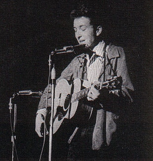 Bob Dylan is the most bootlegged artist