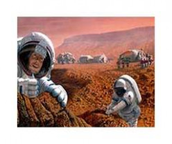 The Healthcare Disaster Or Mars Or....