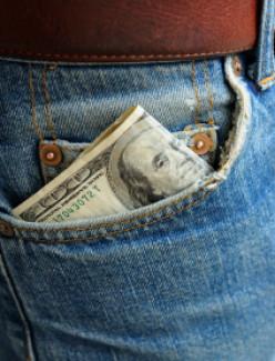 Understanding the American cash economy