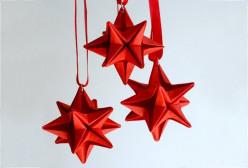 17 Beautiful DIY Christmas Ornaments