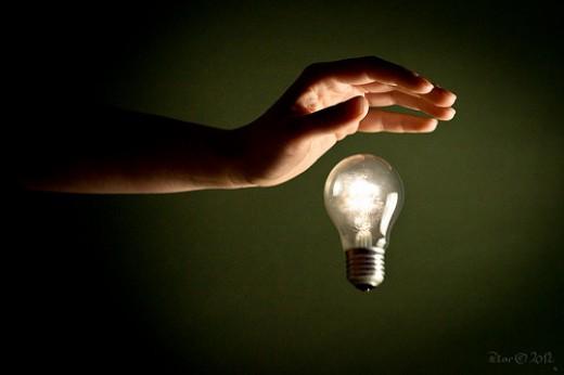 Light on ! from Petar T flickr.com