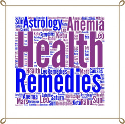 Astrology and Anemia