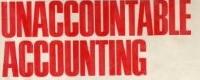 Unaccountable Accounting: Games Accountants Play