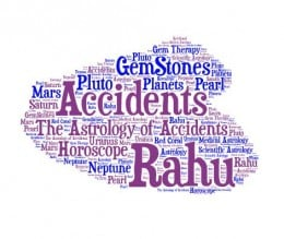 The Astrology of Accidents