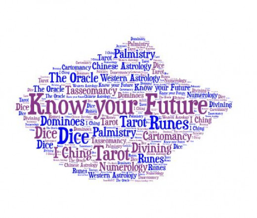 How to know about Future? 14 Methods you can use to tell your future