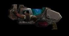 The Plasma Gun