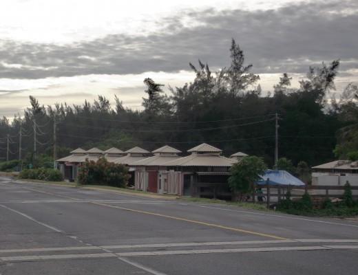 Piñones, Loiza, Puerto Rico