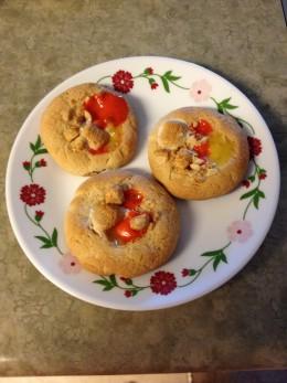 Happy Harvest Cookies
