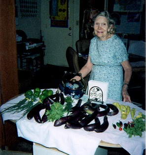 Mom's Harvest 2010-11