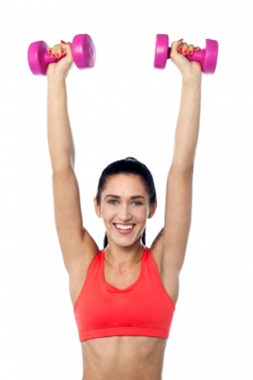 Exercise is good for mental and physical health