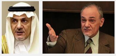 Saudi Prince Turki