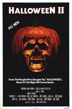 Happy Halloween: Halloween II (1981) review