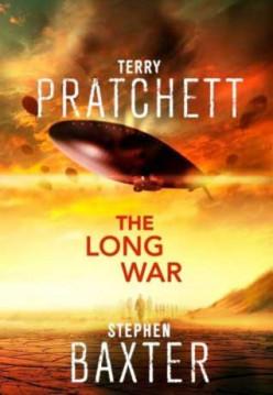 'The Long War', by Terry Pratchett and Stephen Baxter