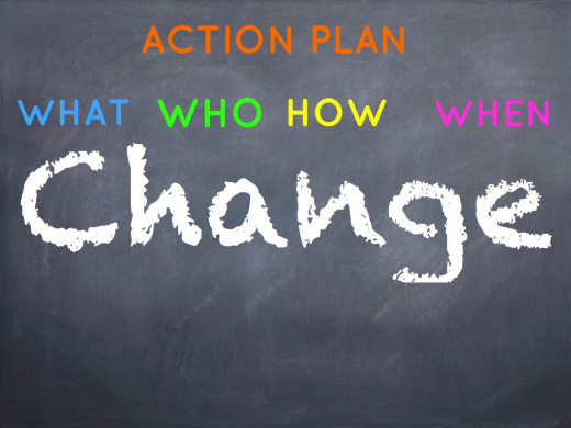 A Basic Action Plan