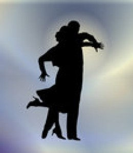 ballroom dancing    photo, dreamstime.com