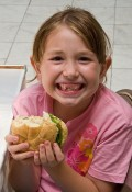 Gluten Free Diet And Child Behavior