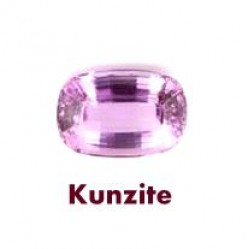 Kunzite Gemstone - Stone of Love and Healing