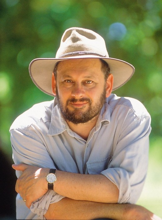 Professor Tim Flannery (Australian of the Year 2007)